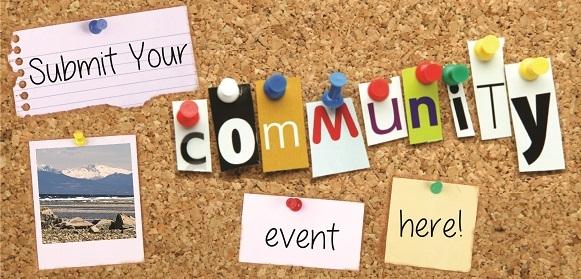 Community Events WEB