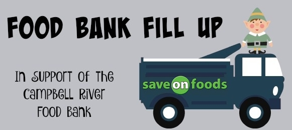 Food Bank Fill Up